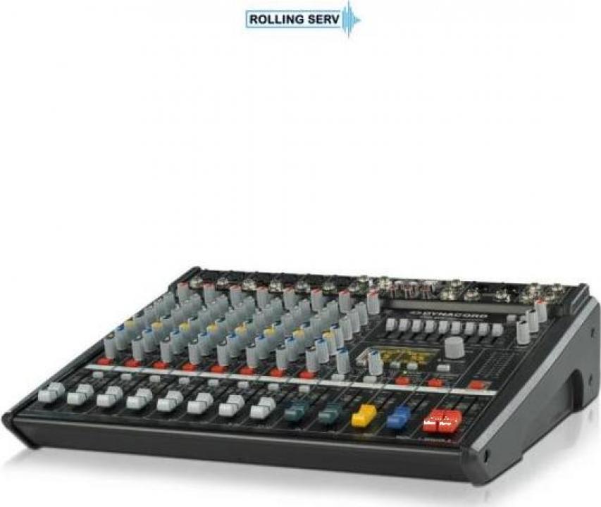 Mixer Dynacord CMS 600-3
