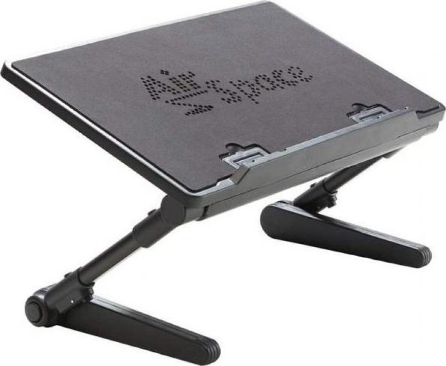 Masa laptop Air Space, ajustabila inaltime cu suport mouse