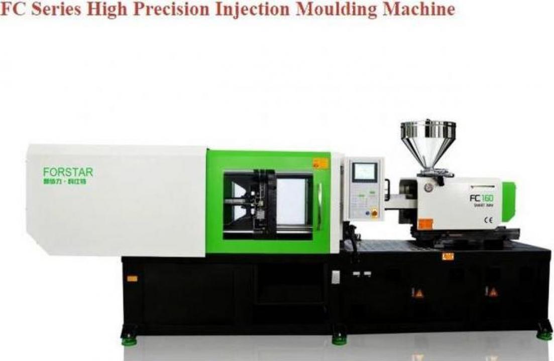 Masina de injectat Forstar FC-160